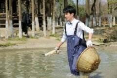 《高能少年团》刘昊然捕鱼的是哪一期 《高能少年团》第一期哪个少年夺冠