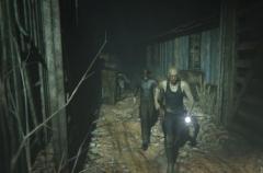 逃生2剧情线索通关技巧简介 生存类黑暗游戏画面曝光