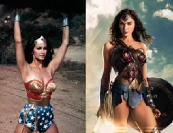 神奇女侠被抗议胸大是什么梗 联合国代言人琳达・卡特、盖尔・加朵太过丰满也有错