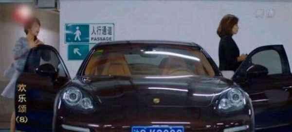 欢乐颂2应勤开的车是什么牌子的 欢乐颂中的车赞助商是谁