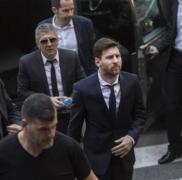 梅西被判21个月监禁梅西犯了什么罪 梅西被判监禁还能踢球参加比赛吗