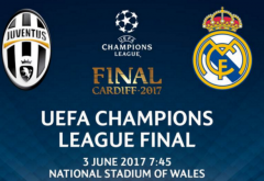 2017欧冠决赛什么时间比赛场地在哪里 2017欧冠决赛总冠军是谁C罗冠军是冠军吗