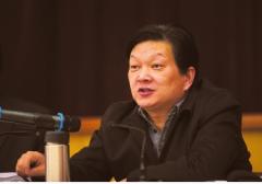 虞海燕的老婆李岩华照片个人资料家庭背景 虞海燕和金晋哲是什么关系
