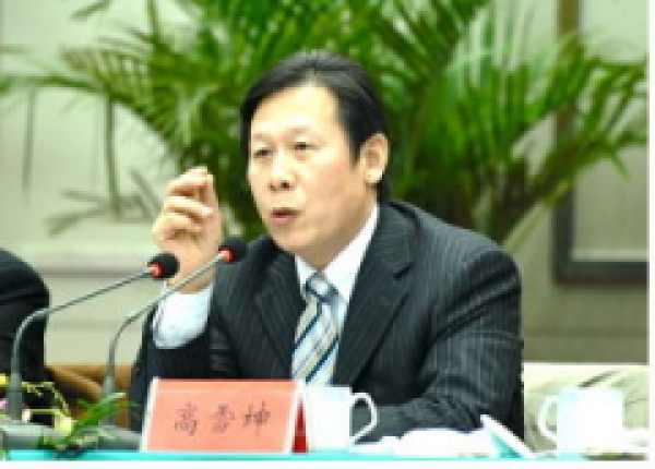 江苏苏州市政协原主席高雪坤为什么被调查出了什么问题 高雪坤个人资料简历妻子背景后台是谁