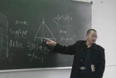 葛军是谁个人资料简历年龄照片曝光  2017年葛军在哪里出数学题 江苏考生高考数学噩梦葛军喊冤