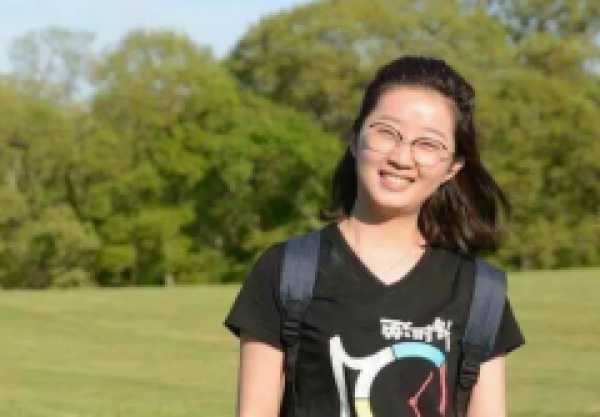 在美国交流失踪的中国留学生章莹颖个人资料照片完整信息  紧急寻人最新发展
