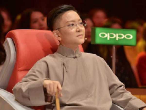 跨界歌王瑜老板是谁个人资料照片微博家庭背景 王佩瑜为什么被称为瑜老板  瑜老板性取向成谜