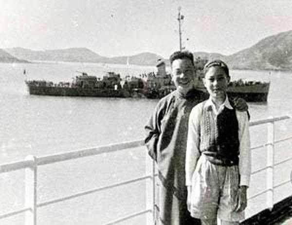 历史揭秘:蒋介石败走台湾时总共带去了多少人?