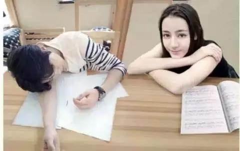 鹿晗热巴再次合作《爱情公寓5》, 甜蜜的镜头又有多少?