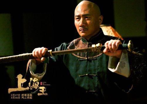 《上海王》影评:别让上海成为一块遮羞布