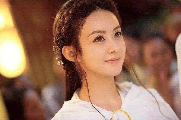 2017人气高古装又好看的6位女明星,赵丽颖、热巴、唐嫣纷纷上榜!