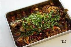 赵丽颖杨紫合开的烤鱼店,一烤二炖口味独特,每天人气好到爆!