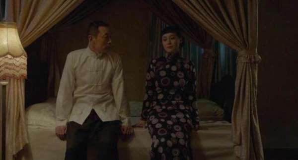 小周影评:《罗曼蒂克消亡史》军阀混战的上海有没有罗曼蒂克?