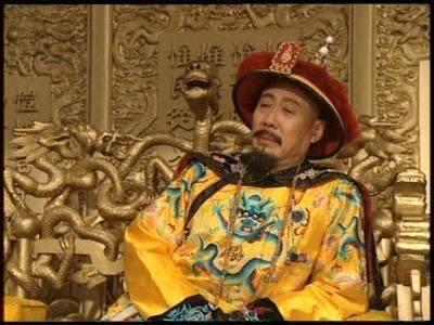 大智若愚的糊涂王爷――弘昼,影评之《雍正王朝》