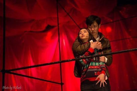 孟京辉《恋爱的犀牛》5月5日来渝演出 曾创演出市场票房奇迹