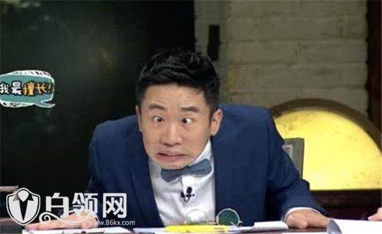 火星情报局汪涵为什么那么重视杨迪 杨迪与杨乐乐关系大揭秘