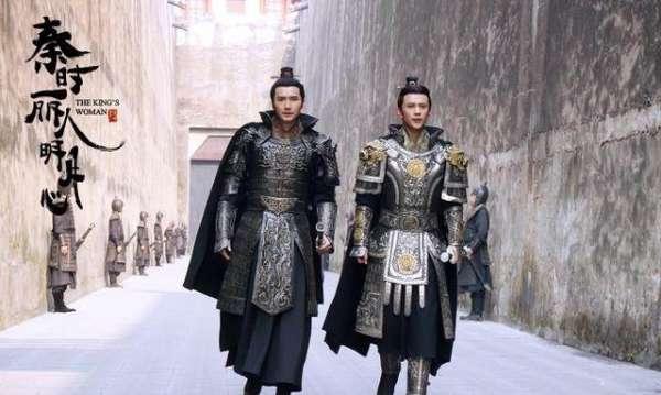 热巴与张彬彬虐心大戏,《秦时丽人明月心》剧情到底是怎样的呢?