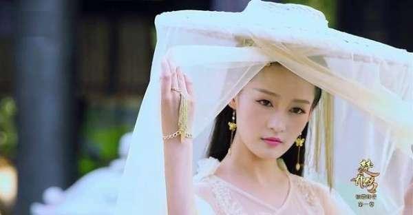 《楚乔传2》演员名单曝光,赵丽颖女主不变,意外的是AB的加入