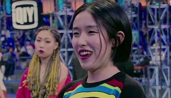 中国有嘻哈:rapper女选手大盘点 美女层出不穷 而她竟然能让潘玮柏中止比赛