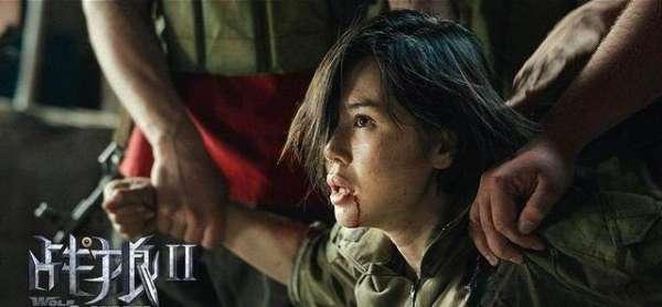 《战狼2》在美国被雪藏,在国内又遇到这部影片补刀