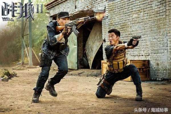 闹大了!《战狼2》杀青被告!吴京和团队该何去何从?