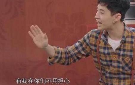 何炅汪涵黄磊力捧他,为什么捧不红?