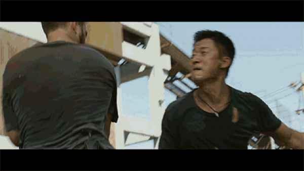 《战狼2》很多镜头竟是在辽宁取景!看看这些地方你去过没?