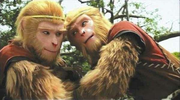 揭秘六耳猕猴的身世之谜:真正的悟空果真被如来害死了么?