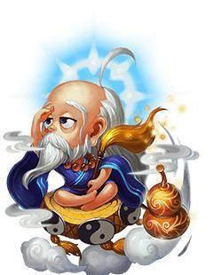 镇魂街:石灵明必是孙悟空,佛教还有哪些更为强大的守护灵