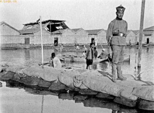 历史上郭德友确有其人,跟着《河神》看老天津人物风貌