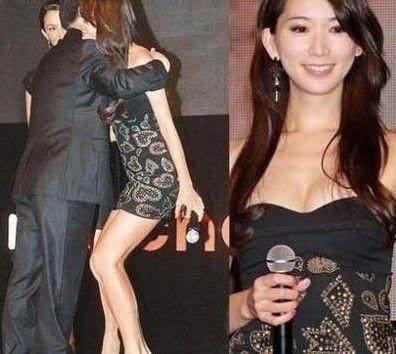 揭秘! 为何志玲姐姐这么难嫁?