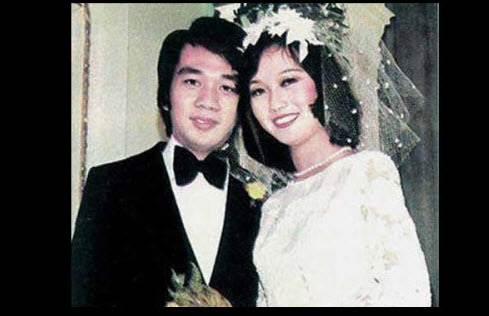 美了一辈子的赵雅芝,她的老公是谁?她为什么再婚?婚恋感情揭秘