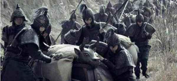 揭秘:诸葛亮北伐为何落败,难道真是不可为而为之?