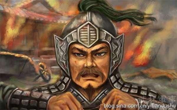 87、三国与皇甫嵩齐名的名将朱�y