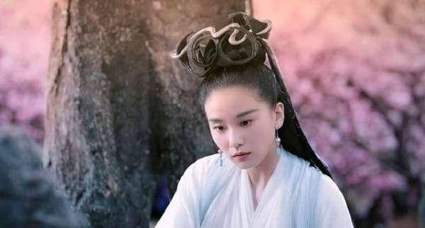 刘诗诗陈伟霆《醉玲珑》最能打动人的16句大气唯美台词!