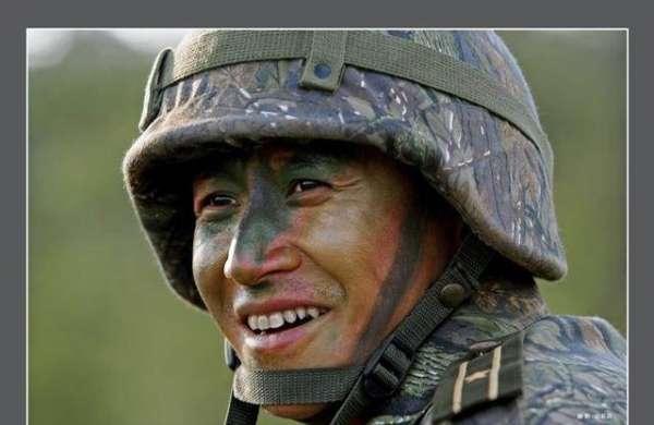 《士兵突击》关于生命和做人的经典台词,男人都应该看看,硬气!