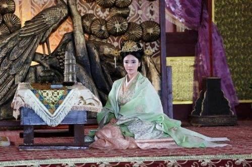 精彩亮点:揭秘汉武帝刘彻一生中最爱的女人,不是卫子夫也不是陈阿娇