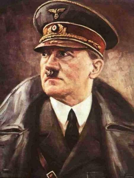 为何说希特勒的灭亡是一个谜案?揭秘希特勒灭亡之谜