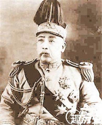 揭秘西军阀阎锡山与袁世凯之间的恩怨纠葛