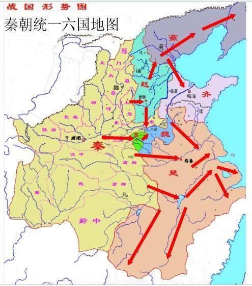 揭秘:强大的秦国为何15年就迅速灭亡?不是暴-政而是另有原因?