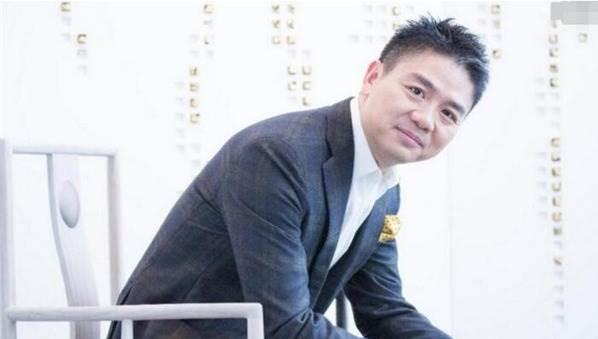 刘强东第一任妻子 刘强东跟妻子离婚揭秘,奶茶妹妹之前还有个她