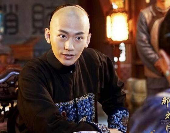那年花开月正圆吴泽是谁演的,扮演者张天阳个人资料简介