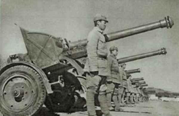揭秘:解放军一个团有多少人?抗战时期八路军战斗序列