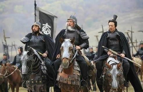 战国七雄真正的实力对比,各有所长,但是第一绝不是秦国!