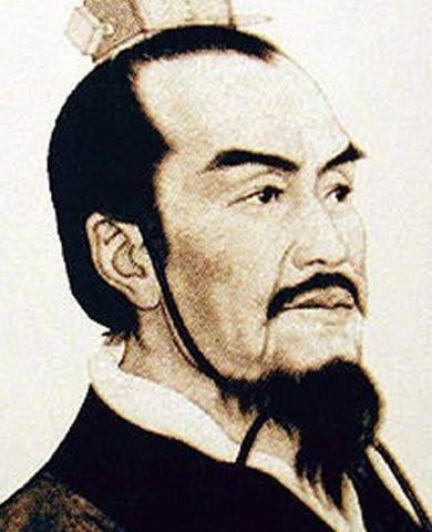 看点:战国末期秦朝名相吕不韦,此生献于秦也亡于秦