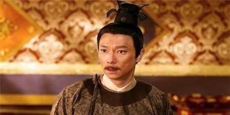 他是唐朝武则天的宰相,但却坎坷一生!