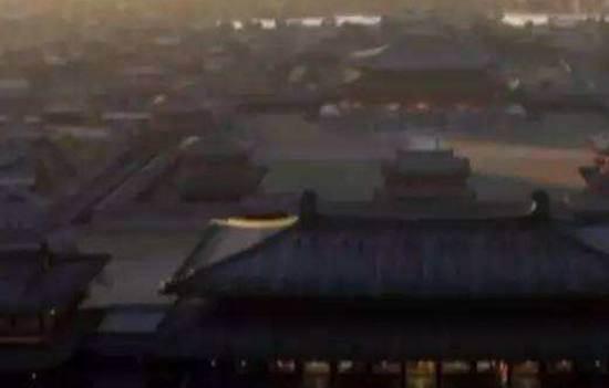 揭秘为何唐朝之后再也没有朝代建都西安?原因很简单!