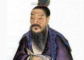 唐朝传奇人物之魏征