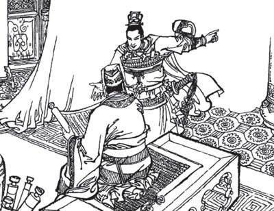 盛世唐朝之开国皇帝李渊