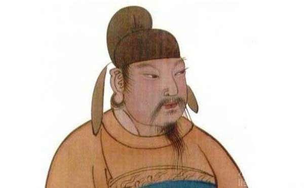 """唐朝中兴之主 """"卧薪尝胆""""的宣宗李忱"""